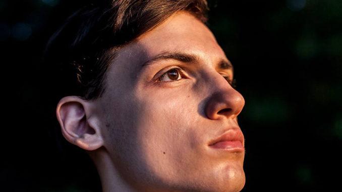 Nella foto Mick Dimitri
