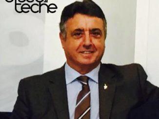 Nella foto Maurizio Pasca
