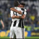 Juventus trascinata da Higuain sempre più vicina allo scudetto