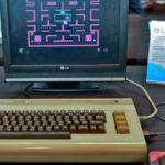 Le emozioni del Commodore 64 per i bambini degli anni '90