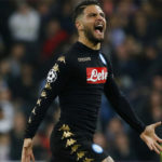 Napoli batte Lazio 3 a 0 e spera ancora nel secondo posto
