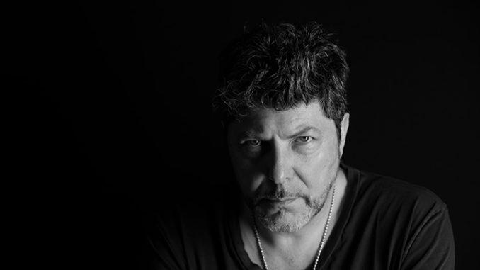 Nella foto Claudio Coccoluto