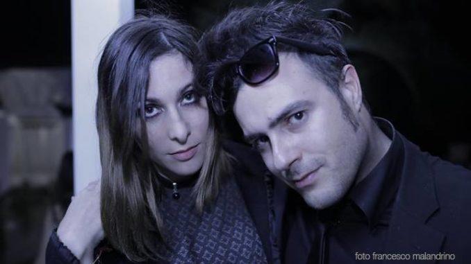 Nella foto Gabri Gargiulo e Barbara Romano (Ph. Francesco Malandrino)