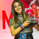 "Marika Ferrarelli vola in Europa con ""The Muser Battle"""