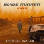 Blade Runner 2049 da ottobre al cinema