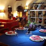 Ottima cucina e musica tradizionale nel ristorante Cantanapoli