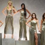 A Milano omaggio a Gianni Versace