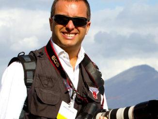 Nella foto Marco Sommella