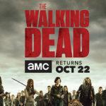 The Walking Dead 8: video promo dell'attesissima ottava stagione