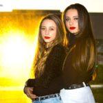 Finalmente online la posta di Marika e Giulia Ferrarelli
