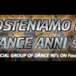 Dance '90: L'immortalità del genere raccolta in un  gruppo Facebook