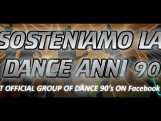 Dance '90