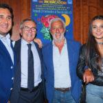 Serata di gala per la Fondazione Veronesi a Napoli