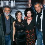 Presentato al Cinema Metropolitan di Napoli il film Gramigna