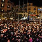 Capodanno in piazza…e i locali da ballo restano vuoti
