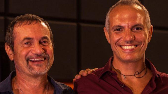 Paolo Palopoli e Sergio Forlani