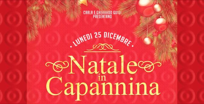 Natale in Capannina