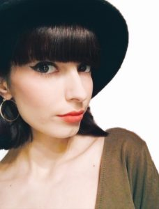 Nella foto Sabrina Benci