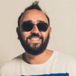 Danilo Seclì, un top dj che si sente un esordiente