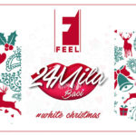 Natale '17: Al Feel Club di Vicenza si balla