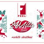Natale '17: Al Feel Club di Vicenza si balla