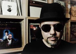 Nella foto Little Louie Vega
