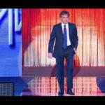 Massimo Giletti porta La7 ai vertici degli ascolti tv