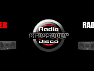 Radio Crossover Disco. Radio Crossover Disco