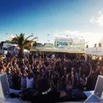 Samsara Beach – Riccione: Beach Party anche d'inverno
