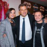 Star Wars 8: a Napoli l'anteprima europea | Foto