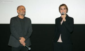 Riccardo Milani Paola Cortellesi (Ph Marco Sommella)