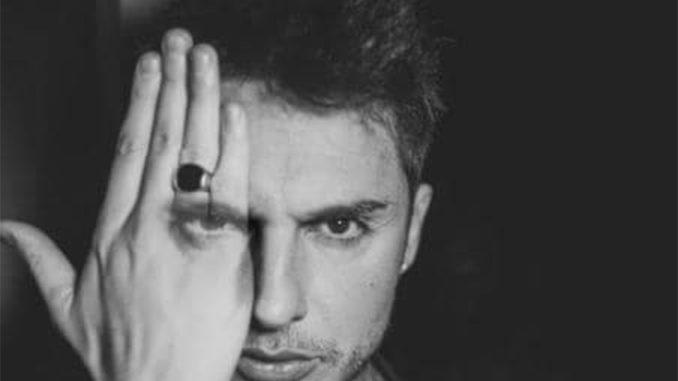 Davide Cecchini professione vocalist