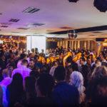 Feel Club  Vicenza:  Enamorè Noche De Chicas e 24MilaBaci #maracaibo