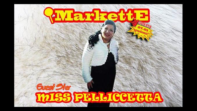 miss pelliccetta discoteca. Rosa Magliulo