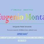 Open Day alla scuola Eugenio Montale di Scampia a Napoli