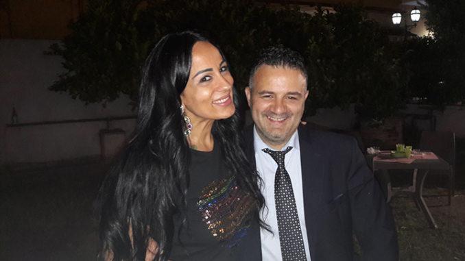pizzeria vincenzo di fiore. Ida Piccolo e Vincenzo Di Fiore
