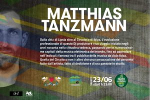 Mattiass Tanzman