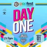 Popfest di Musicaeparole fa Scatenare Gallipoli