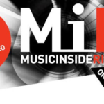 MUSIC INSIDE RIMINI: DATE 2019
