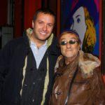 Marco Sommela e Lucio Dalla