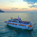 Wave Music Boat: il party in mezzo al mare