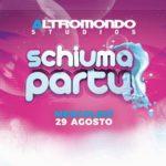 Altromondo Studios e i mitici Schiuma Party