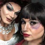 Black Venus e Gold Queen, Drag Queen contro la violenza sulle donne
