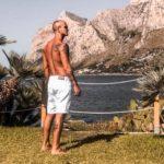 """David Valmori: """"Una bellissima esperienza in Riviera"""""""