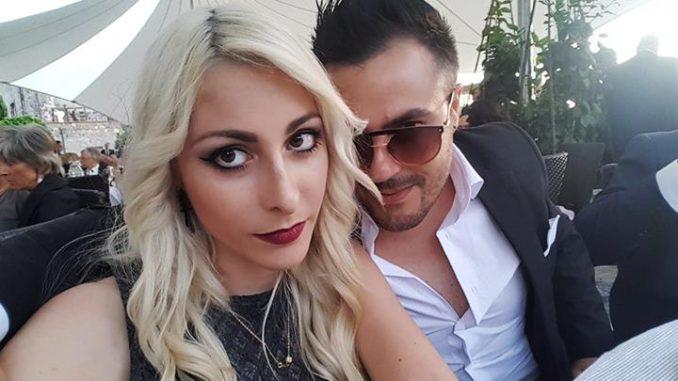 gabri gargiulo. Barbara Romano e Gabri Gargiulo