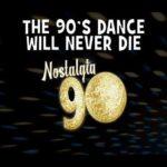 Nostalgia 90 ci riporta negli anni più belli