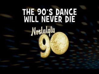 Nostalgia 90