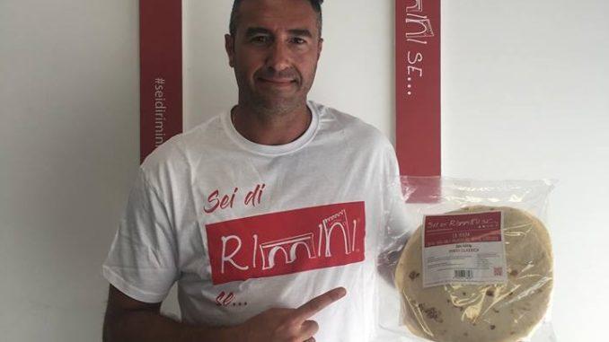 Francesco Eletto, fondatore di Sei di Rimini Se...