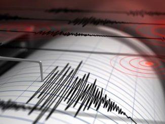 Terremoto a Napoli