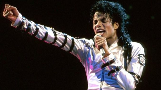 Compleanno Michael Jackson